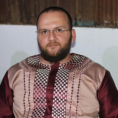 Ali El-Akhras