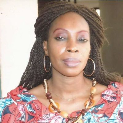 Grace Nzengou